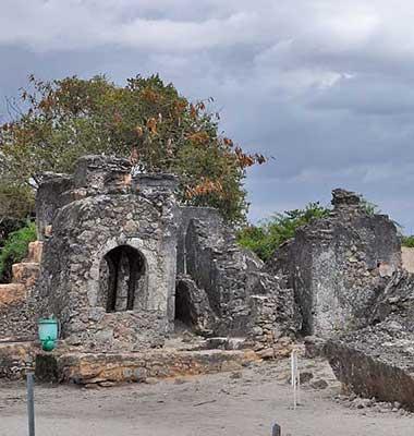 Bagamoyo Town Tour
