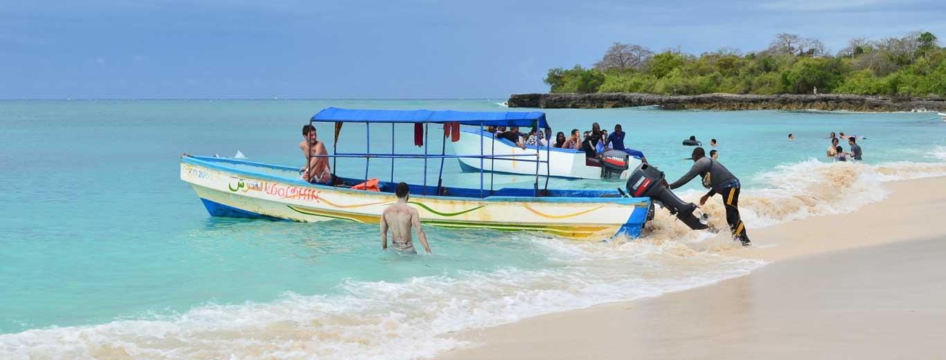 Dar es Salaam Marine Reserve