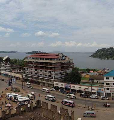 Mwanza City