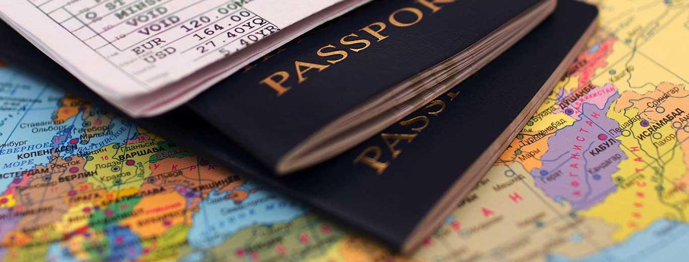 Trekking Visa & Insurance