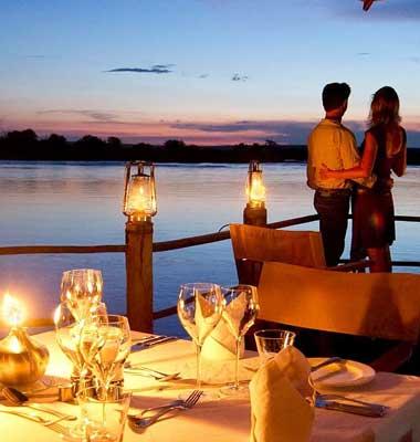 Tanzania Honeymoon Program
