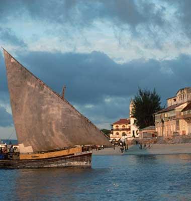 Zanzibar Extension Tour