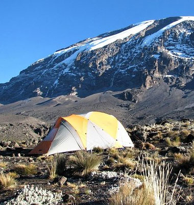 Kilimanjaro Accommodation