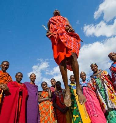 Tanzania cultural Safari
