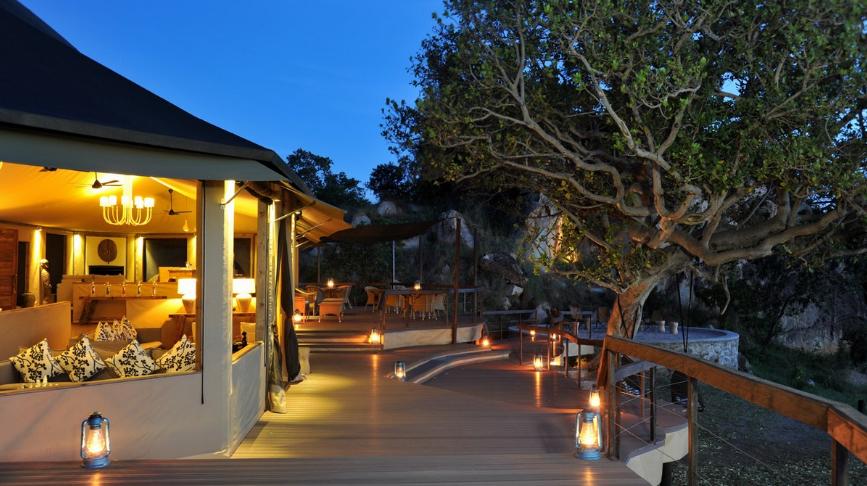Accommodation for safari On planning for Tanzania Safari