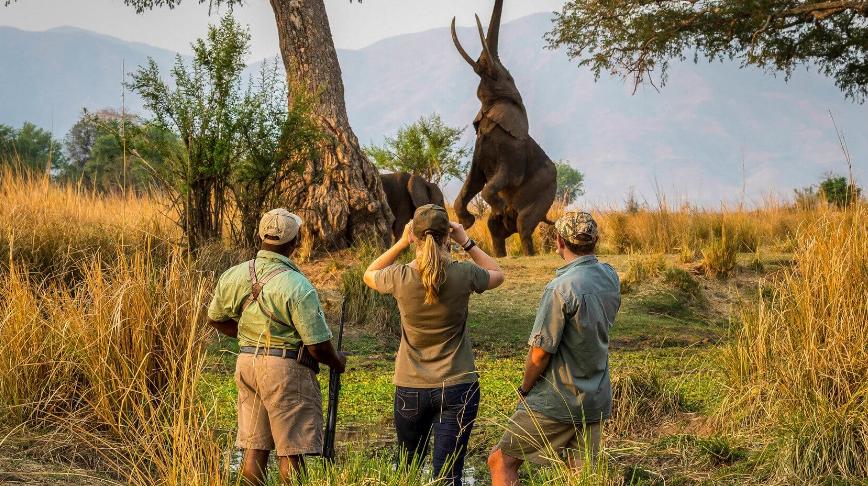 Extra activities on Tanzania Safari