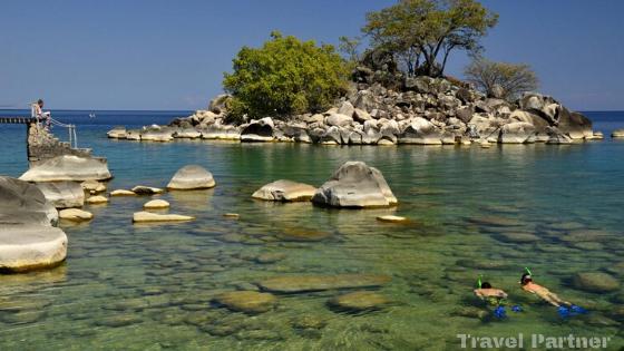 Lake Nyasa-