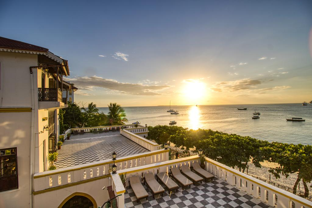 Zanzibar Hotel